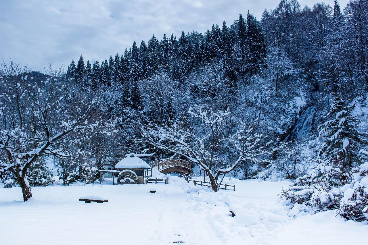 Lasik in Akita Japan