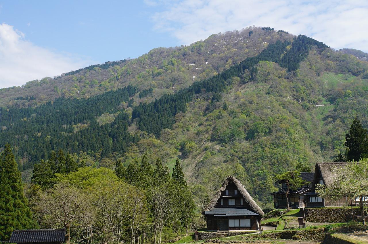 Lasik in Gifu Japan