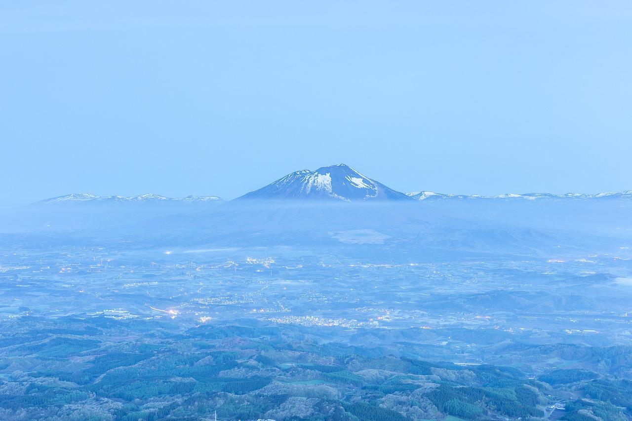 Lasik in Iwate Japan