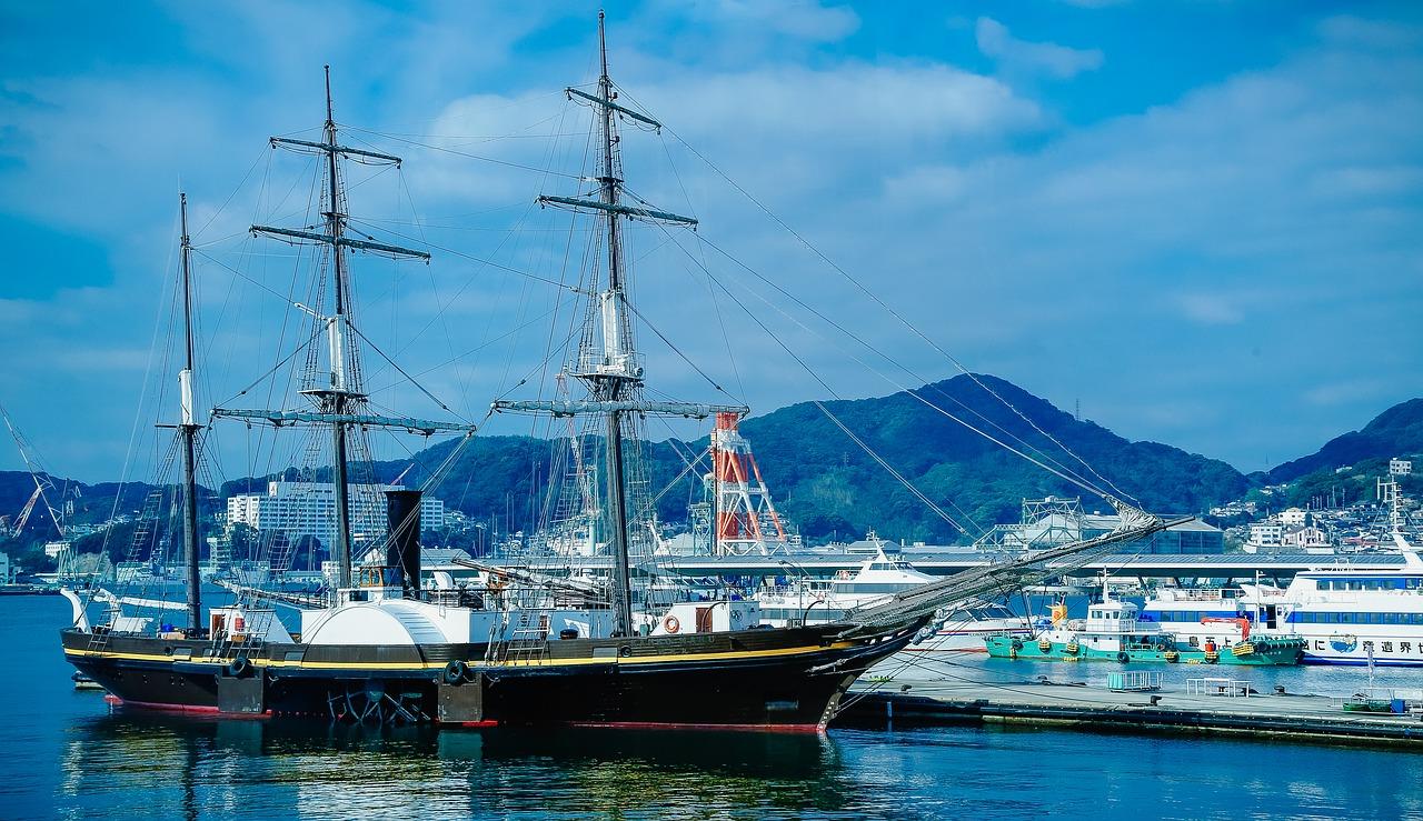 Lasik in Nagasaki Japan